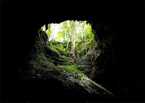Pulsa en la imagen para verla en tamaño completo  Nombre: cueva-de-chicoy-sinluz.jpg Visitas: 160 Tamaño: 49.6 KB ID: 1825