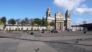 Pulsa en la imagen para verla en tamaño completo  Nombre: Catedral_metropolitana_de_Guatemala.jpg Visitas: 168 Tamaño: 81.0 KB ID: 215