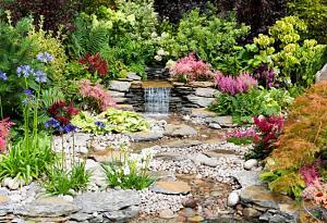 Pulsa en la imagen para verla en tamaño completo  Nombre: Fotos de cascadas de jardín1.jpg Visitas: 672 Tamaño: 91.9 KB ID: 1676