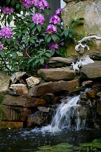 Pulsa en la imagen para verla en tamaño completo  Nombre: Fotos de cascadas de jardín5.jpg Visitas: 698 Tamaño: 71.8 KB ID: 1674